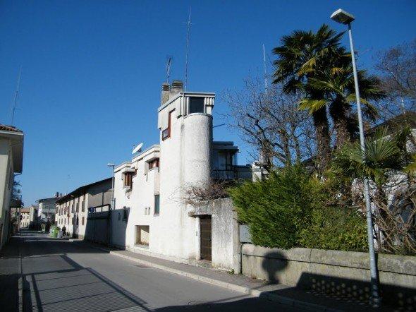 Casa Vidali
