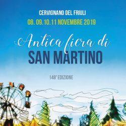 Antica Fiera di San Martino 148° EDIZIONE