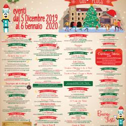 Natale 2019 : calendario degli appuntamenti