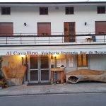 Fricheria Al Cavallino