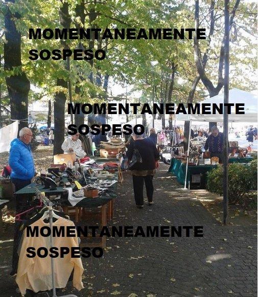 MERCATINO DELL'USATO