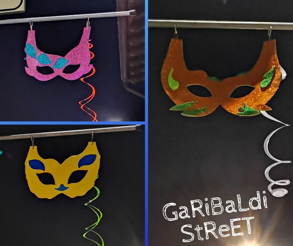 carnevale garibaldi street
