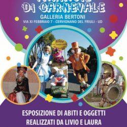 Fantasie di Carnevale