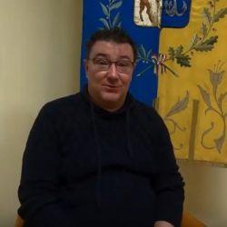 Video messaggio dell'Assessore allo Sport e Bilancio del Comune di Cervignano del Friuli
