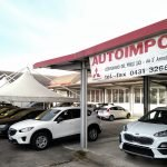 Autoimport di Perusin R. & c. snc