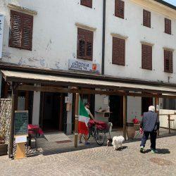 Antica Osteria Italia