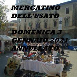 IMPORTANTE NOTIZIE : MERCATINO DELL'USATO