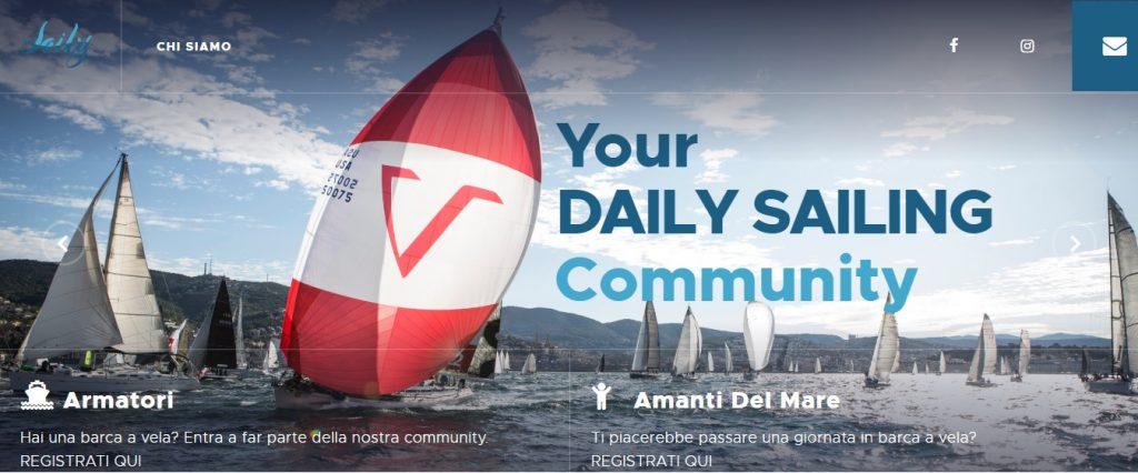 saily3 vela