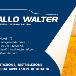 GALLO WALTER SRL