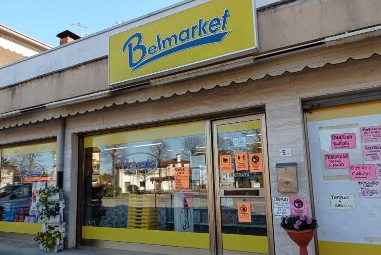 Belmarket – Strassoldo